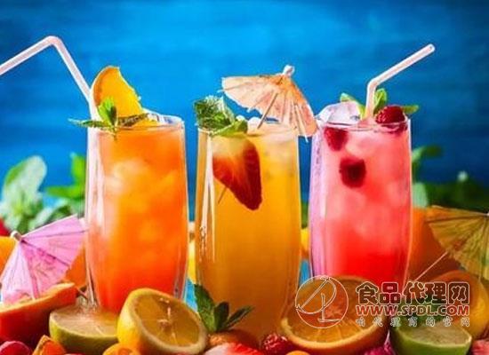 喝冷饮需要注意什么,这些问题需要尤其注意