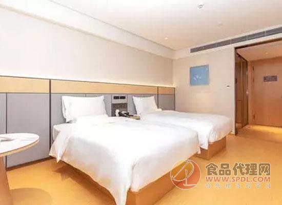 2021第三届中国食品交易会酒店住宿