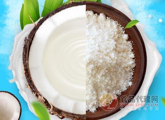 南国椰子粉价格,在家就能享受到美味