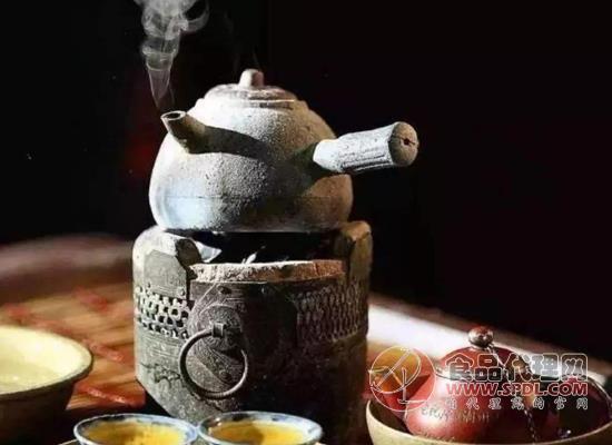 煎茶法和煮茶法的区别,这几点区别要牢记