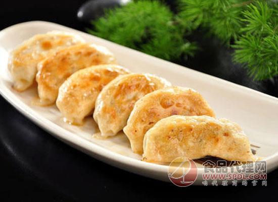 锅贴和水饺有什么区别,锅贴从何而来