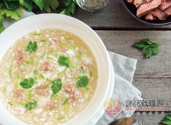 家乐快熟汤价格,五种味道带给你家的味道