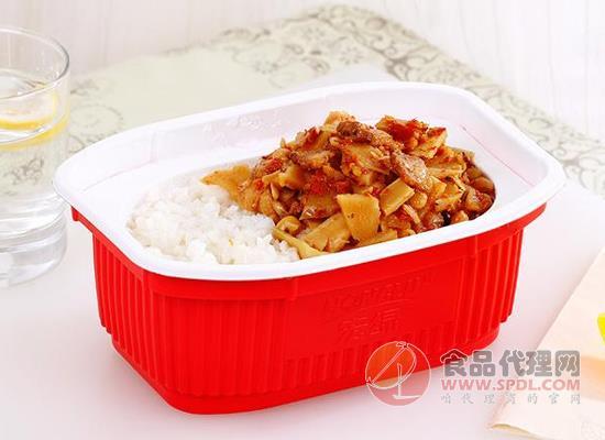 自熱米飯怎么吃,掌握這幾個步驟即可