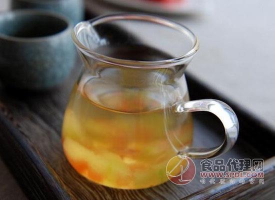 涼茶能天天喝嗎,夏季解暑良品