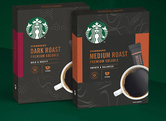 星巴克速溶咖啡價格,精粹醇香速溶黑咖