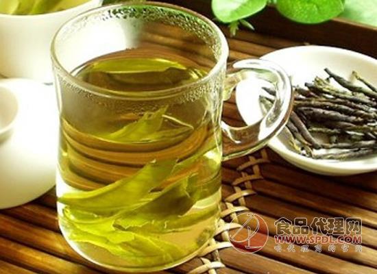 苦丁茶一次泡多少,喝苦丁茶有什么好處