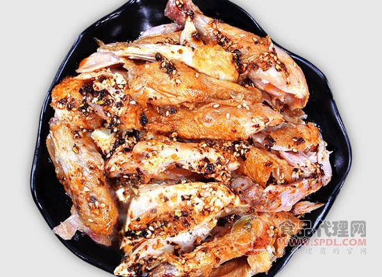 元亨德州麻油雞,鹵味肉食特產小吃