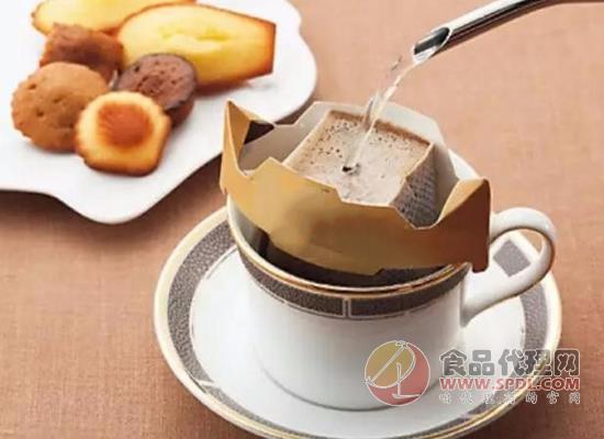 掛耳咖啡是速溶咖啡嗎,兩者的區別在哪里
