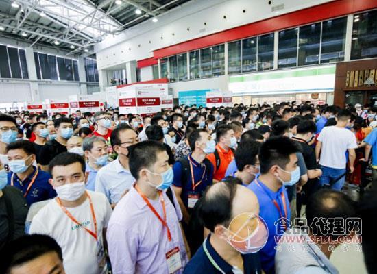 肉界大咖齊聚上海食材展,共謀肉類行業發展商機
