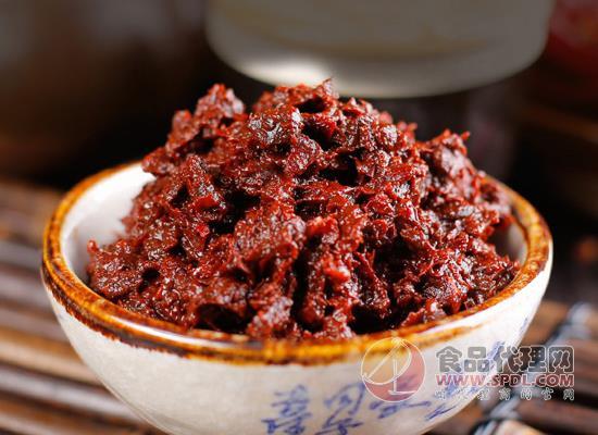 鵑城牌郫縣豆瓣醬價格,川菜之魂