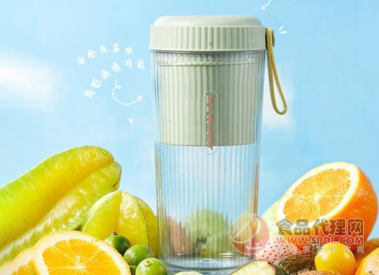 九陽榨汁料理杯多少錢,鋒利切削可碎冰