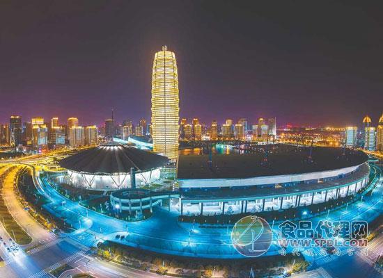 2021第三屆中部鄭州食品博覽會展期安排