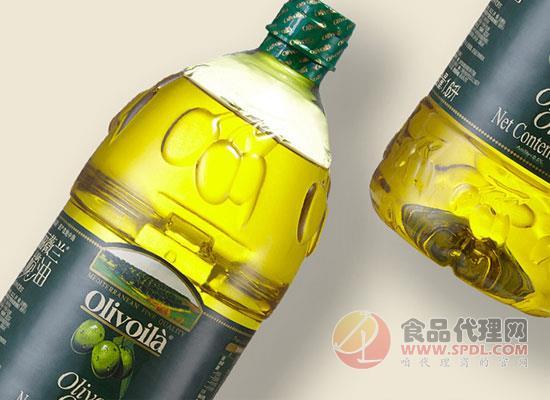 歐麗薇蘭橄欖油的價格,中式烹飪新主張