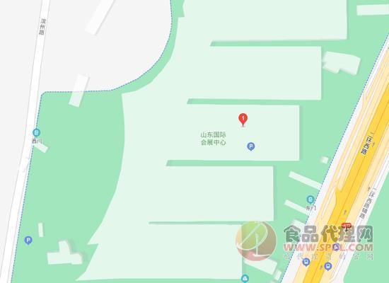 第15屆中國(山東)國際乳品飲料展覽會交通路線