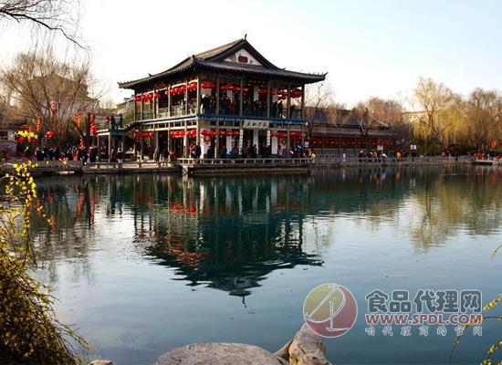 第15屆中國(山東)國際乳品飲料展覽會景點推薦