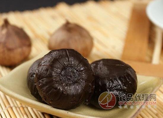 哪些人不能吃黑蒜,黑蒜的好處有哪些