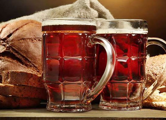 格瓦斯飲料的成分,喝格瓦斯飲料有什么好處