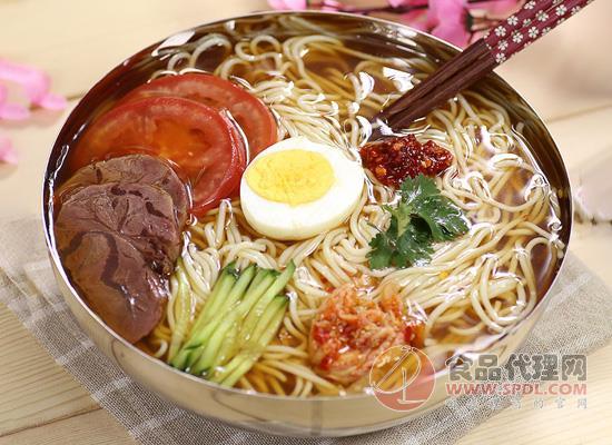 韓食府冷面多少錢,分分鐘盡享美味佳肴