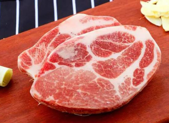加強肉類產銷對接,推動產業科技創新