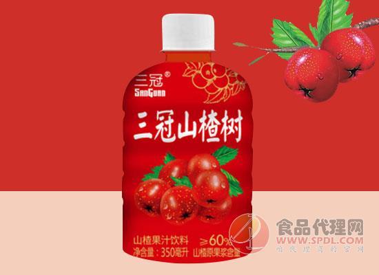 熱烈慶祝河南三冠飲品有限公司與食品代理網再次達成續約!