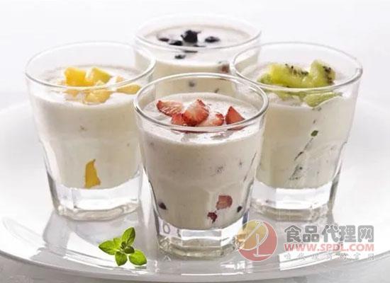 植物酸奶重磅來襲,或成為植物蛋白飲料新主角?