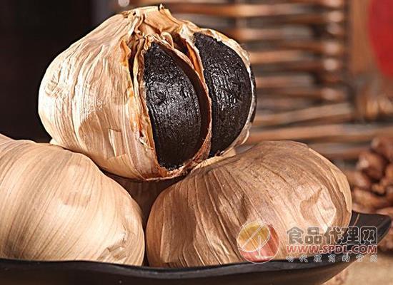 黑蒜是哪里的特產,吃了對身體有哪些好處