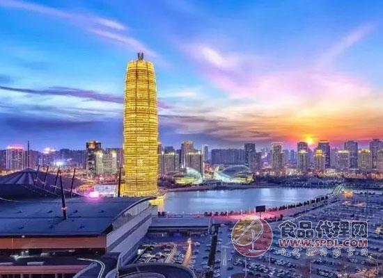 2021第28屆鄭州國際糖酒食品交易會參展范圍