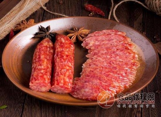 吉林通報8批次不合格食品,涉及肉制品和調味品