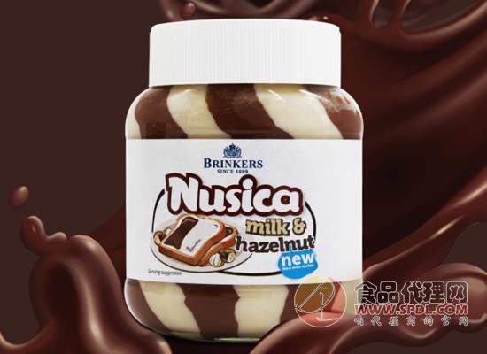 紐斯卡巧克力醬價格怎么樣,恰到好處的絲滑綿密