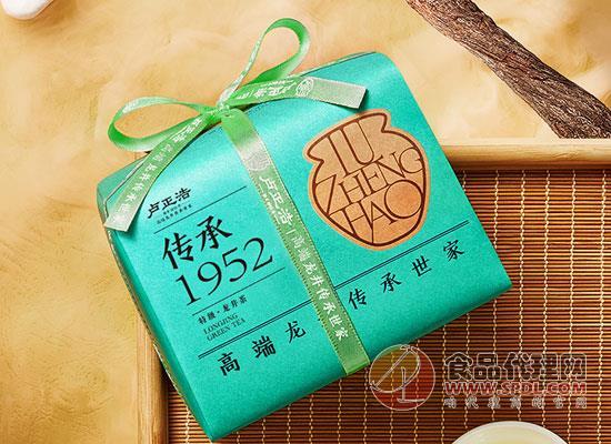盧正浩明前龍井茶價格,勻秀鮮活,茶香四溢