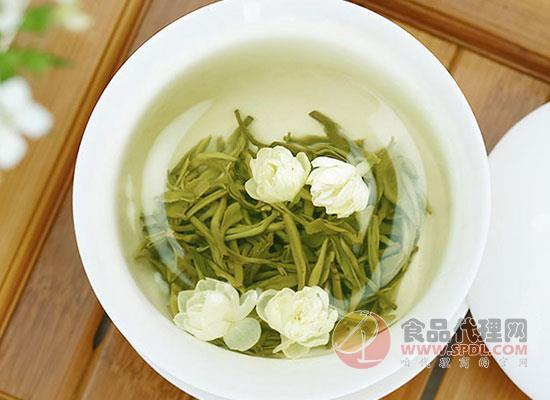 林湖茉莉花茶多少錢,開湯見花,暖人心脾