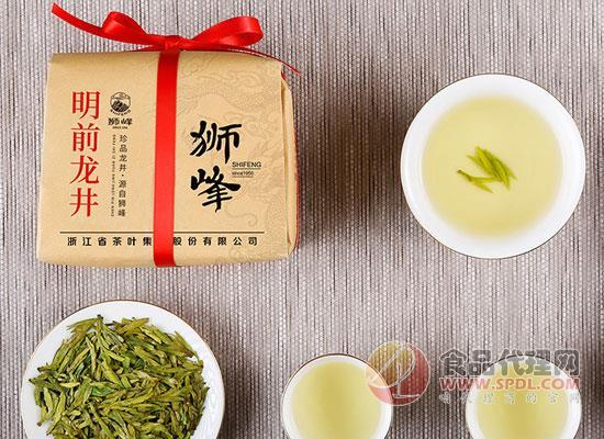 獅峰明前龍井茶多少錢,珍品龍井,源自獅峰