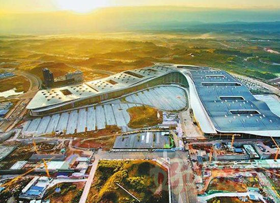2021第二届中国方便速食产业大会参展范围