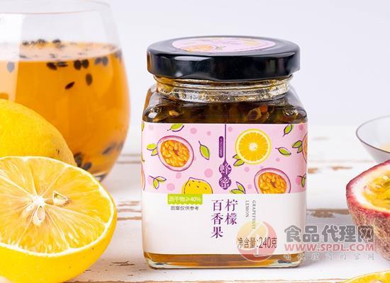 福事多蜂蜜百香果茶價格,花樣喝法,等你來PICK!