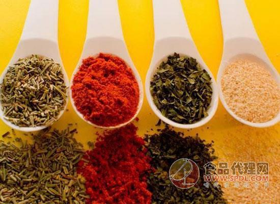 数字解读2021中国(国际)调味品及食品配料博览会