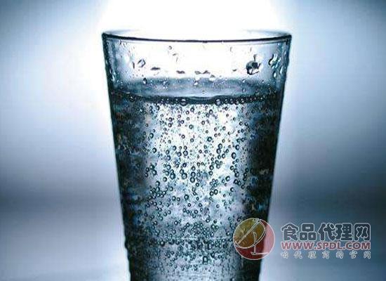 湯力水和蘇打水的區別是什么,你了解過嗎