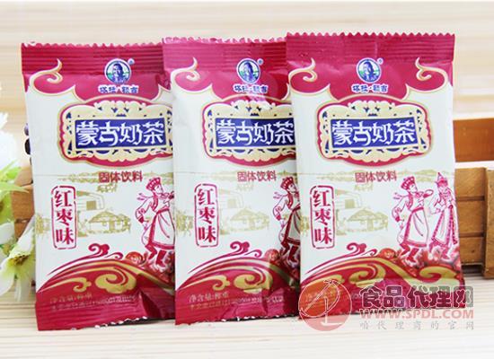 塔拉額吉蒙古奶茶怎么樣,甜味咸味隨便選
