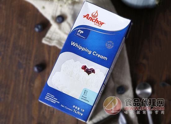 安佳淡奶油怎么樣,保證健康好品質