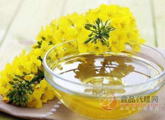 芥花籽油和菜籽油的區別,哪種比較好吃