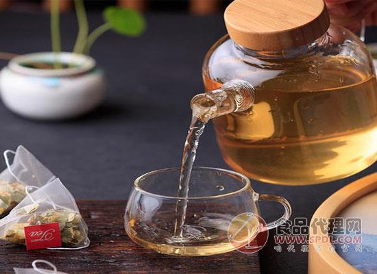 荷葉檸檬茶能減肥嗎,有效果嗎