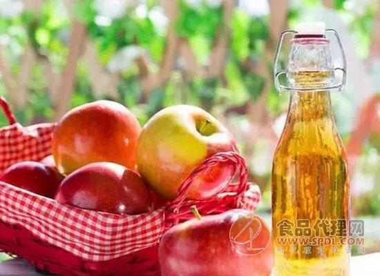 喝苹果醋好吗,都有哪些功效