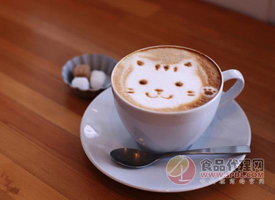 印尼咖啡風氣興起,年輕消費者敢消費