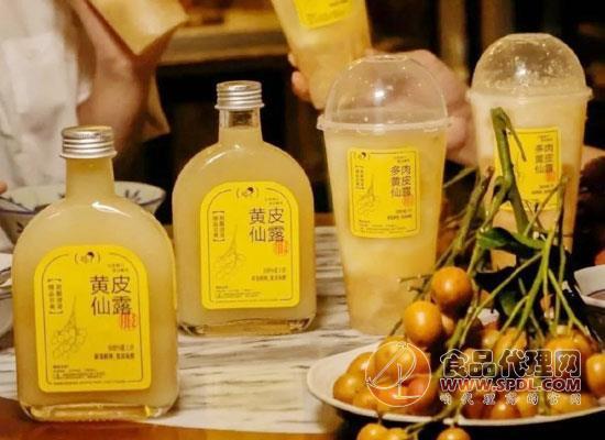 茶飲店爭先賣黃皮,黃皮能流行起來嗎