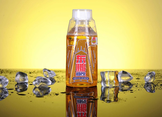 東鵬飲料上半年成績單出爐,業績預增超50%