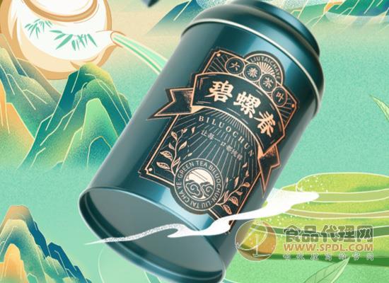 六泰碧螺春價格,高山優質好茶