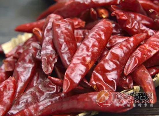 海關總署發布進口盧旺達干辣椒檢驗檢疫要求的公告