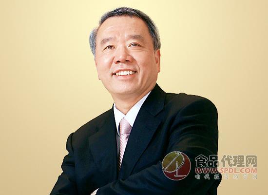 不姓康的康師傅老板--魏應州,創業發家史