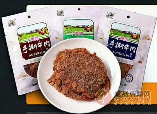 傳承徽味經典美食——安徽老炊食品與您相約11月山東國際糖酒會