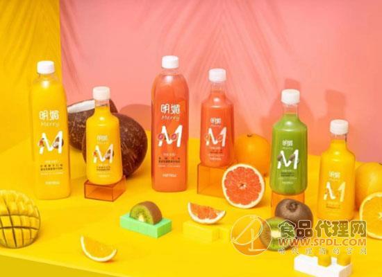 食品網帶你了解河北果汁市場的四大亮點