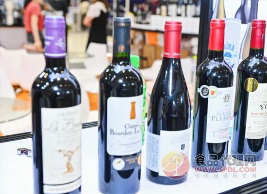 2021青島國際葡萄酒博覽會圓滿閉幕!